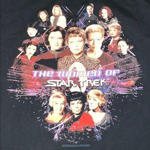 Star Trek 2003 T-shirt